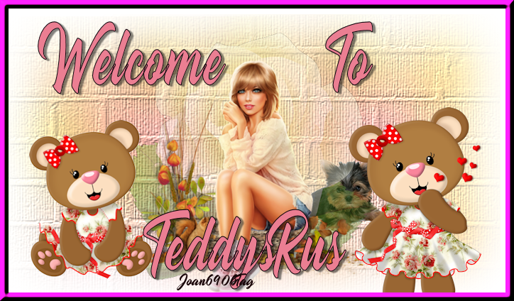 TeddysRus