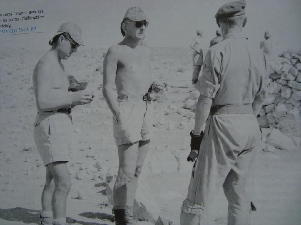 Mes photos d'AFN et d'ailleurs et d'autres de 1954 à 1959 - Page 2 Bigear36