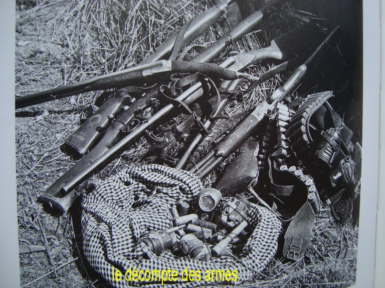 3 ans chez Bigeard ... La bataille de Djedida-Mellagou !!! Image_34