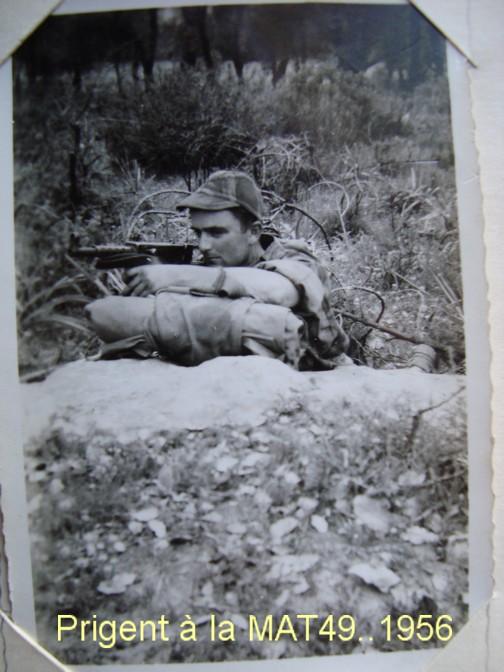 PISTOLET MITRAILLEUR DE 9 mm (MODELE 1949) - Page 2 Image_38