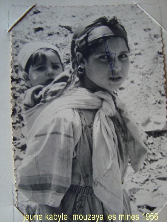 Mes photos d'AFN et d'ailleurs et d'autres de 1954 à 1959 - Page 2 Jeune_10