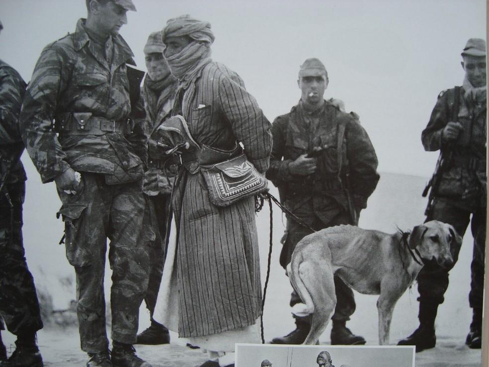 Mes photos d'AFN et d'ailleurs et d'autres de 1954 à 1959 - Page 2 Photo100
