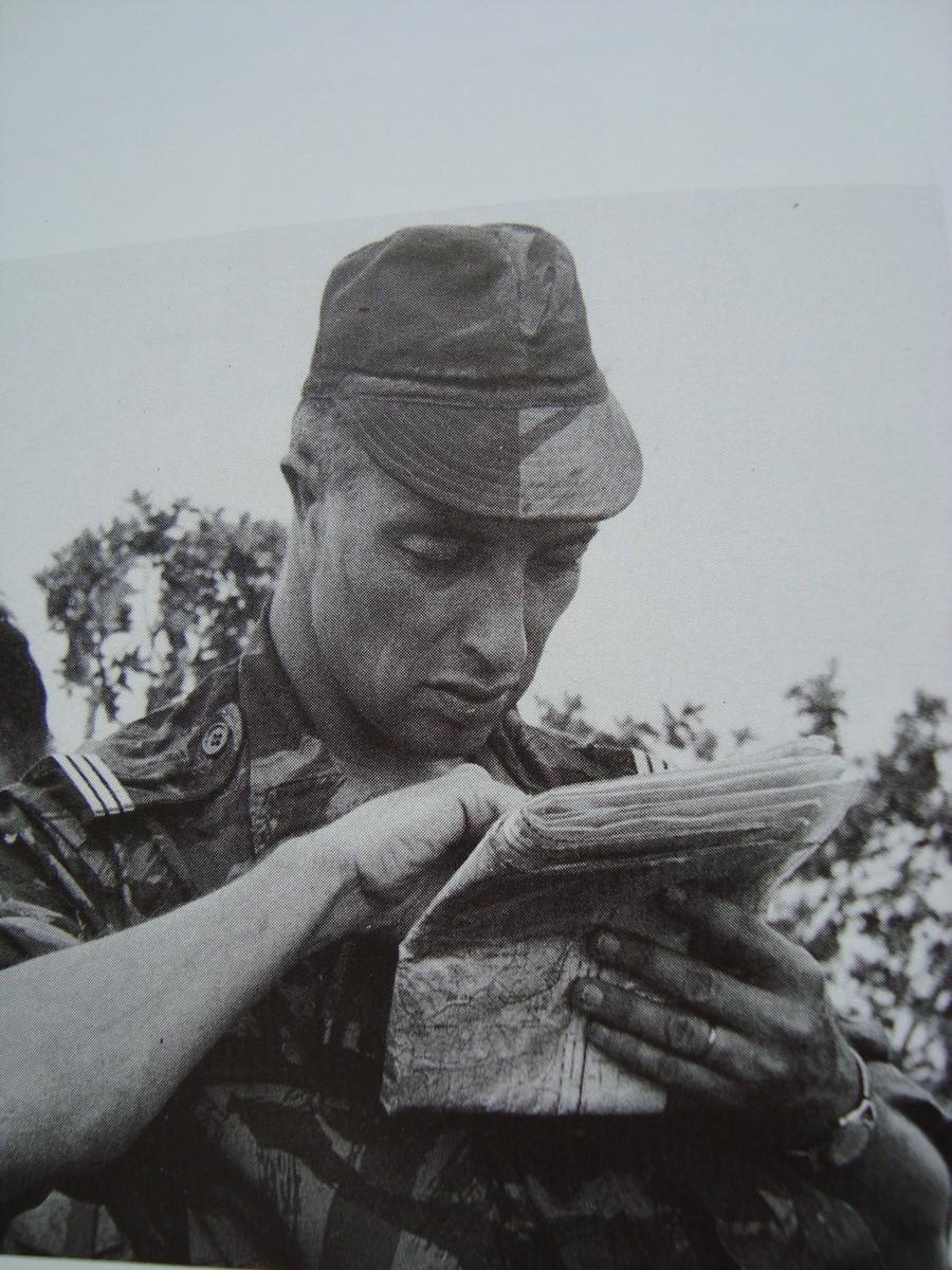 Mes photos d'AFN et d'ailleurs et d'autres de 1954 à 1959 - Page 2 Photo110