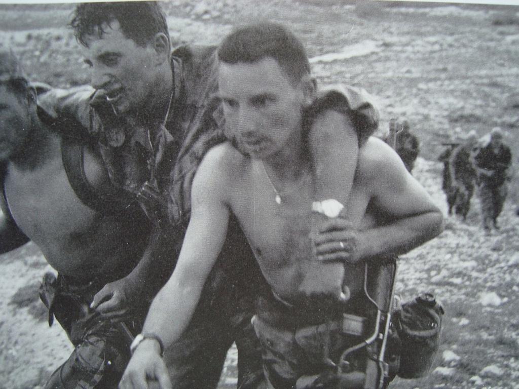 Photos souvenir  de l'Algérie en guerre 55/58 - Page 2 Photos35