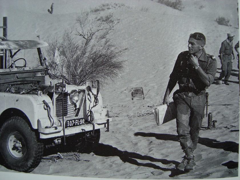 Mes photos d'AFN et d'ailleurs et d'autres de 1954 à 1959 - Page 2 Photos96