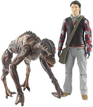 "8th Doctor ""Dark Eyes"" accessory ideas Connor10"