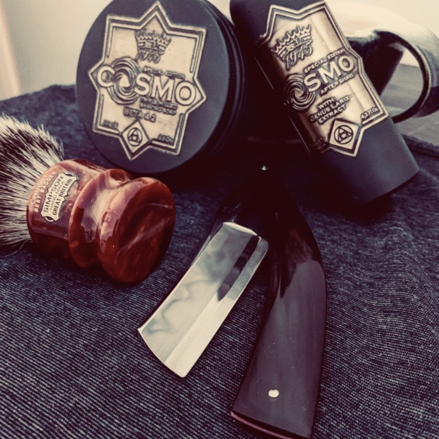 Shave of the Day / Rasage du jour - Page 2 64e60a10