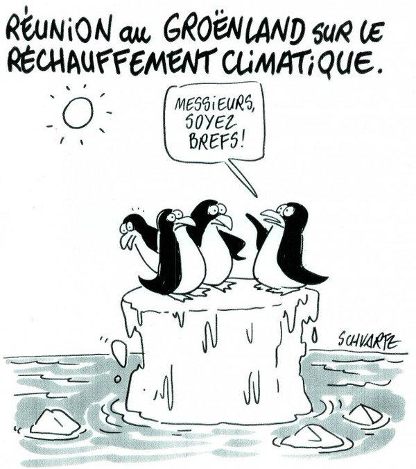 Satirique Écologique 111