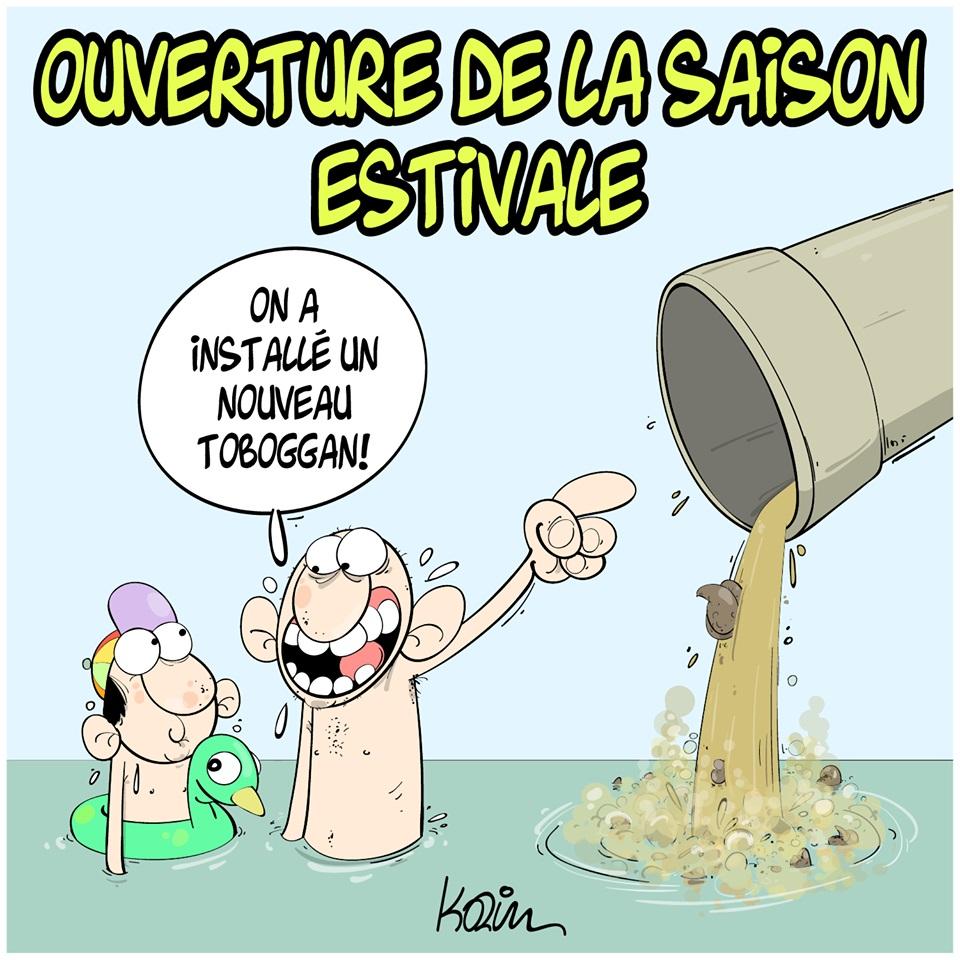 Satirique Écologique 24-jui10