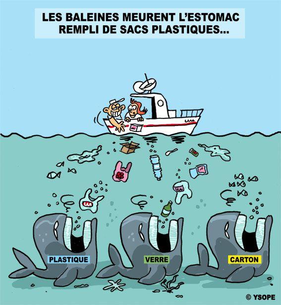 Satirique Écologique Deba0510