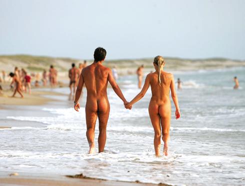 GEO :10 lieux où pratiquer le naturisme à travers le monde  Naturi12