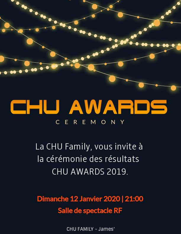 CHU AWARDS - Page 2 Awards10