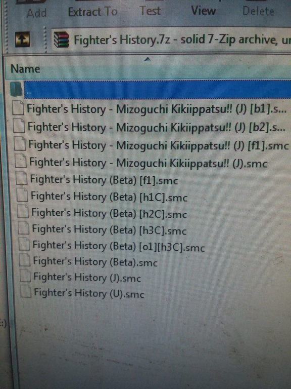 Fighter's History - Page 2 15332310