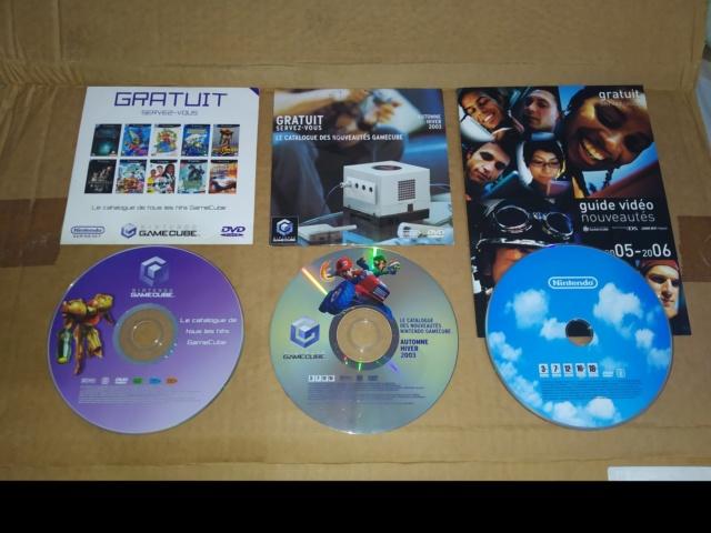 ISO dvd promotionnel de GameCube ! Img_2072