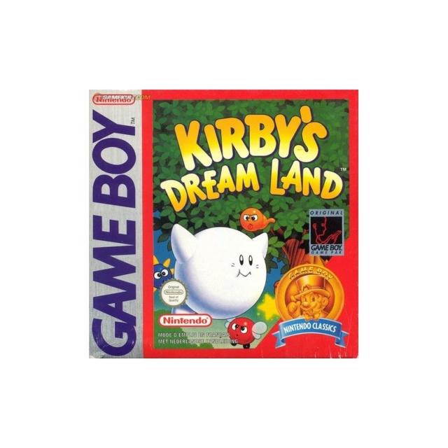 HELP : Des notes de jeux GAMEBOY retrouvées après 24ans Kirby-10