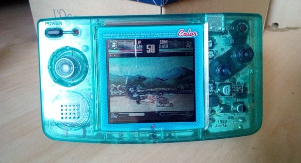 [TUTO] GBA backlight !!! - Page 21 111