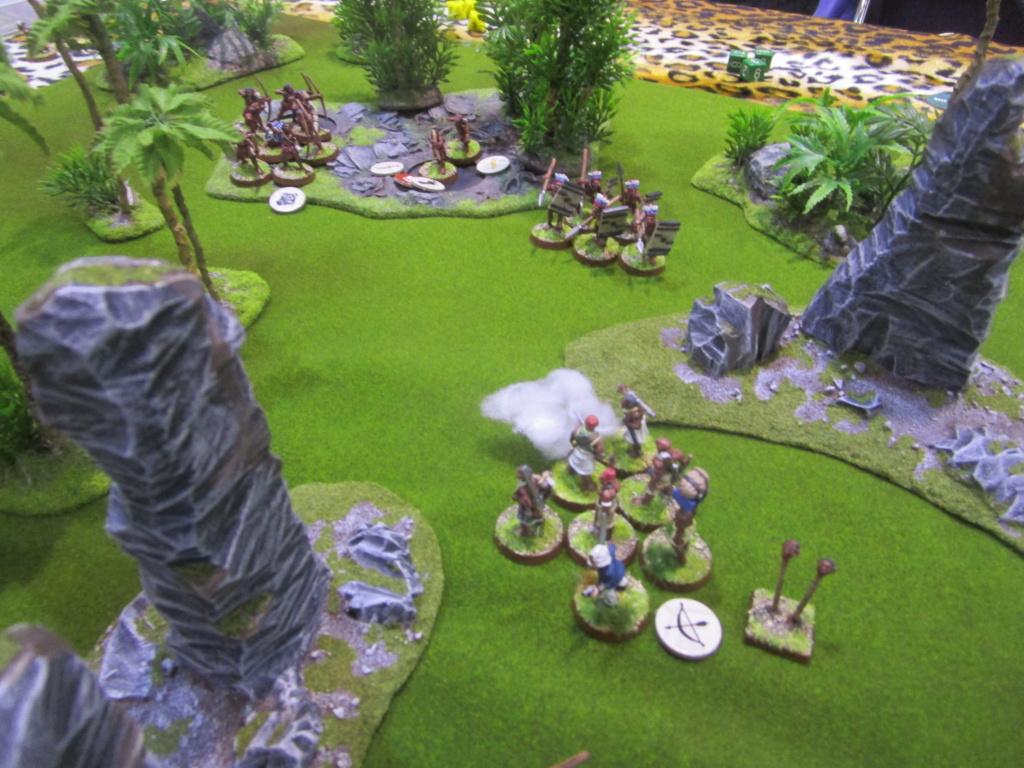 playtest à Vaires sur Marne, convention des Dragons de Vaire Img_0413