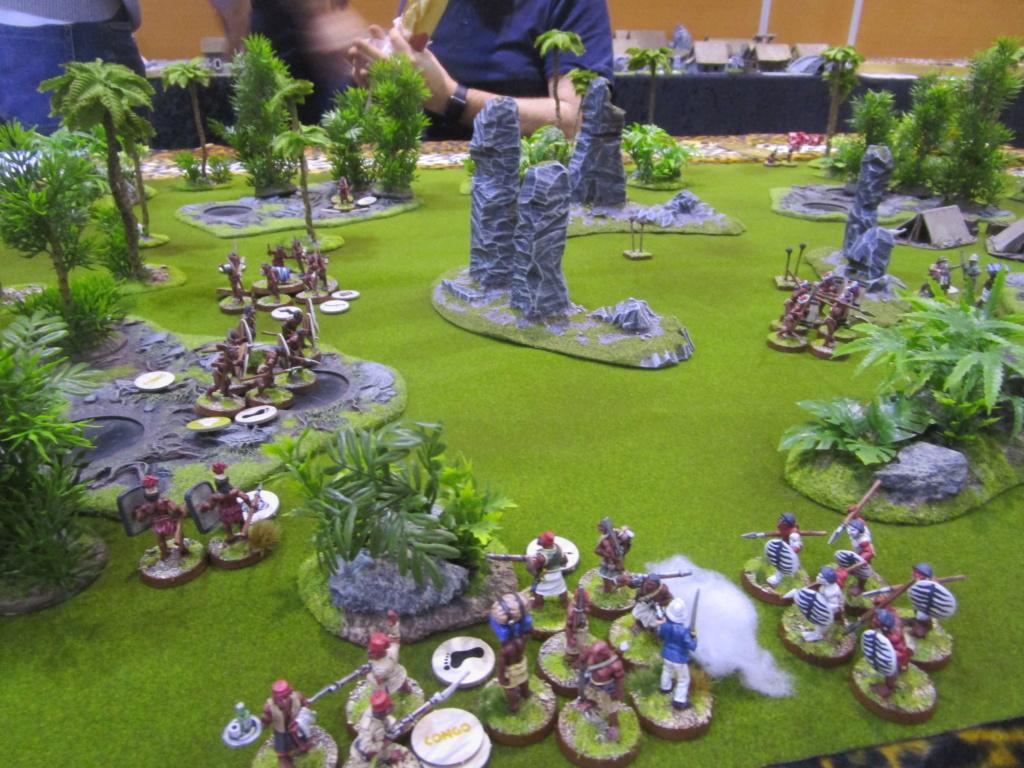 playtest à Vaires sur Marne, convention des Dragons de Vaire Img_0416
