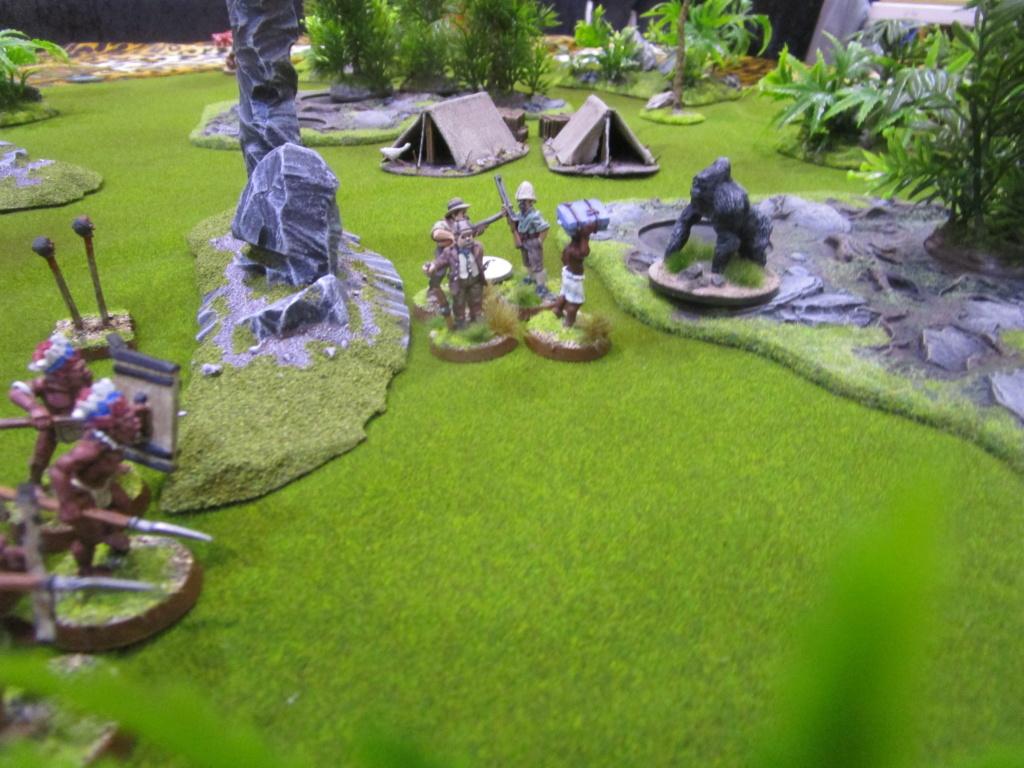 playtest à Vaires sur Marne, convention des Dragons de Vaire Img_0418