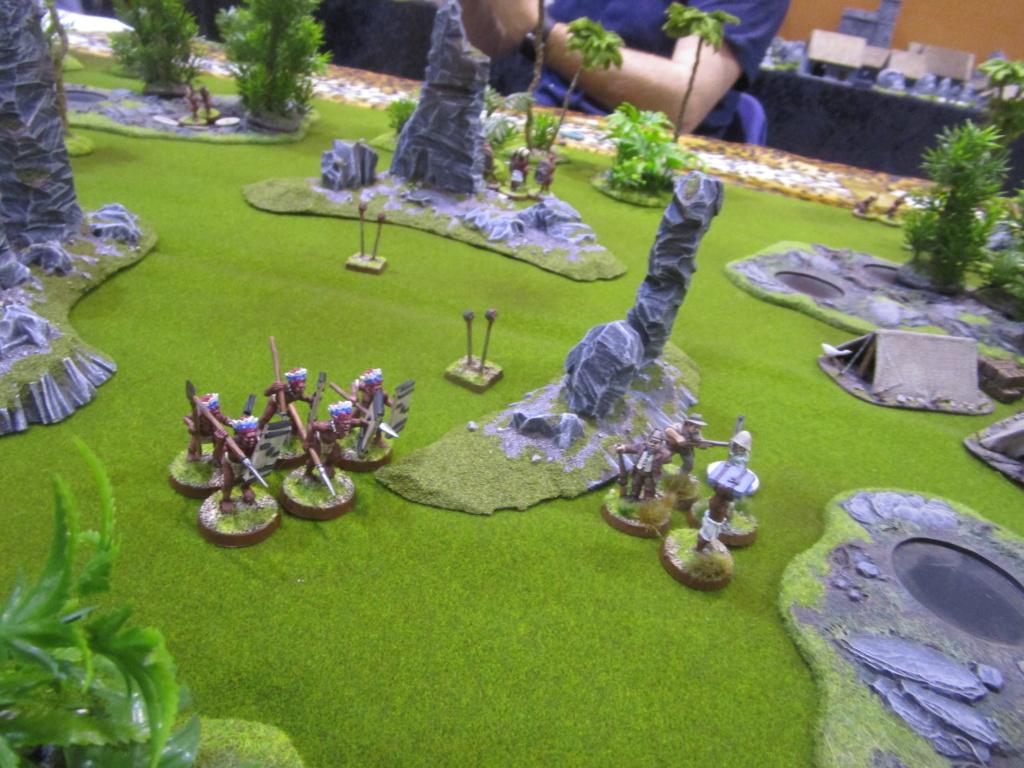 playtest à Vaires sur Marne, convention des Dragons de Vaire Img_0419