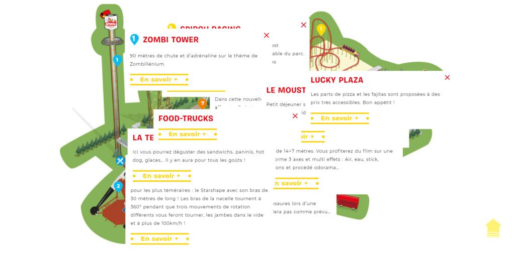 [France] Parc Spirou Provence (16 juin 2018) - Page 16 Yolo10
