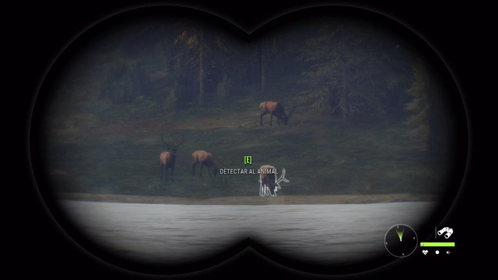 elk junto al lago Thehun10