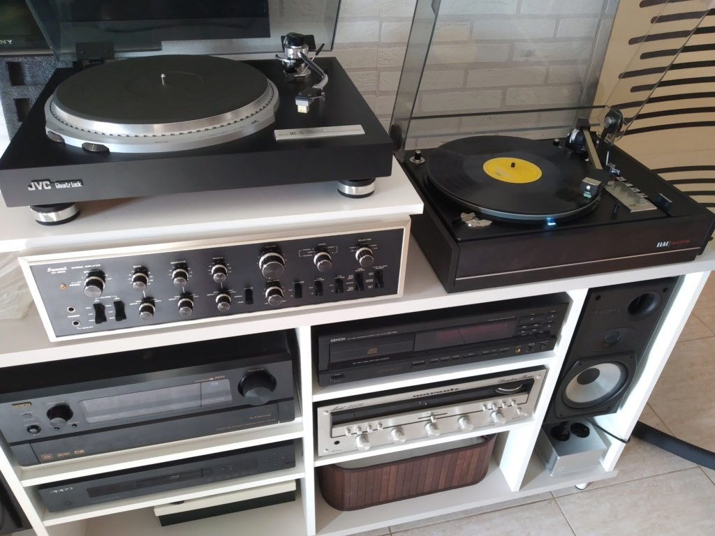 Nuevo juguete...Elac Miracord 770H Img_2027