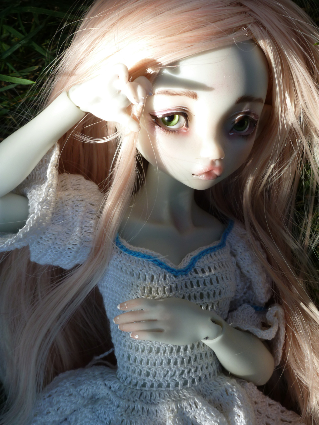 Mes dolls ! : (news p3) - Page 3 P1020411
