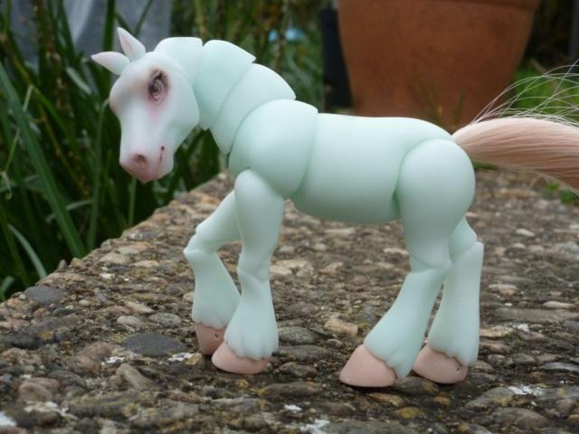 AsellaDolls, Remember et Rodeo p3, du bleu et du poney ! - Page 3 P1030219