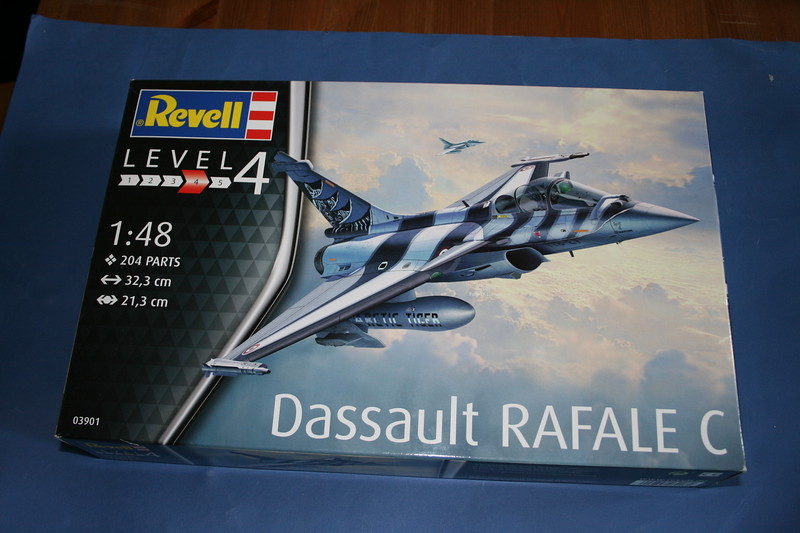The mindless purchases of NC-900 - Les achats inconsidérés d'NC-900 - Page 11 Rafale50