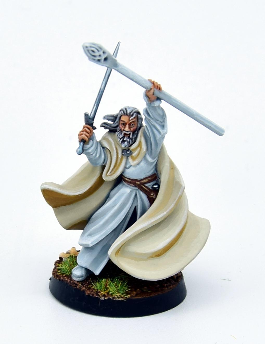 Redécouverte avec Rohan et alliés  Gandal10
