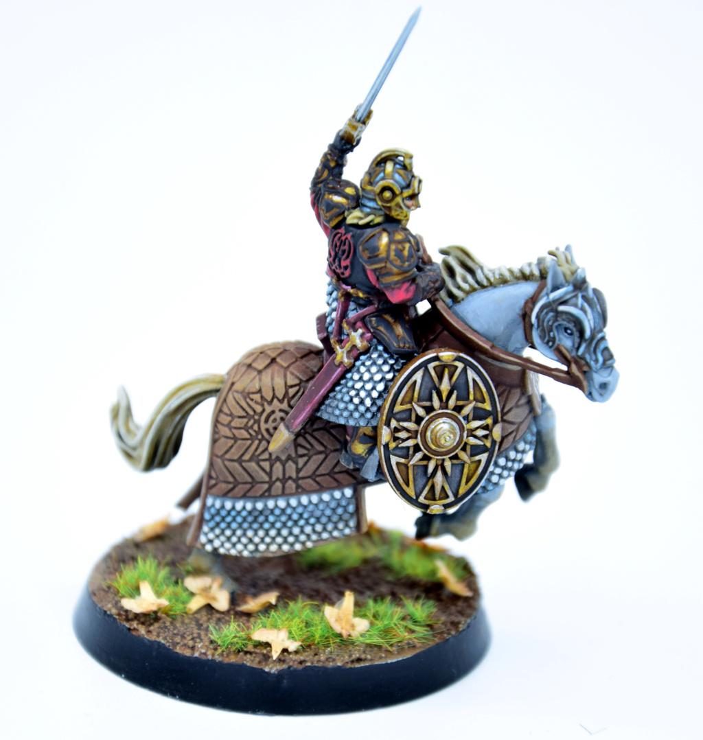 Redécouverte avec Rohan et alliés  Theode11