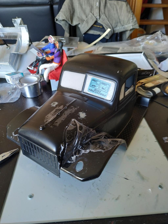 Dodge Power Wagon Supercharger V8 par RURU - Page 2 Img_2030
