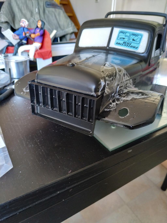 Dodge Power Wagon Supercharger V8 par RURU - Page 2 Img_2031