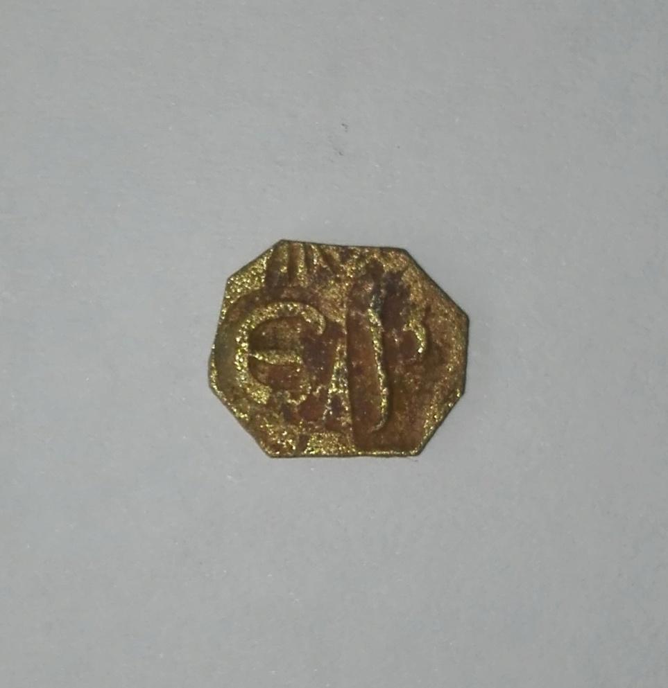 Ayuda identificación nueva moneda. 113