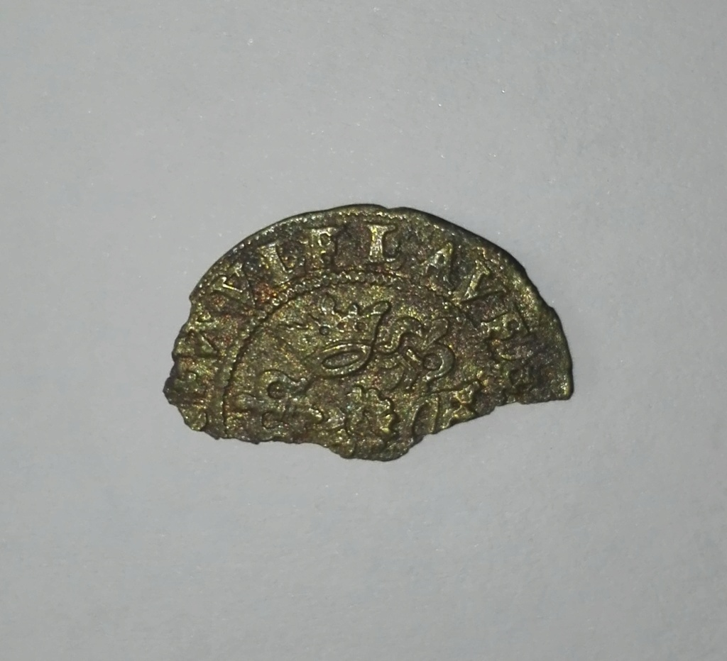 Jetón de Nuremberg de Hans Krauwinckel.  1586 - 1635.  210