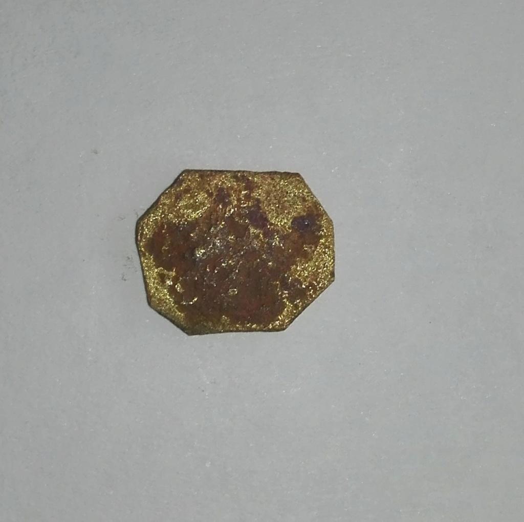 Ayuda identificación nueva moneda. 213