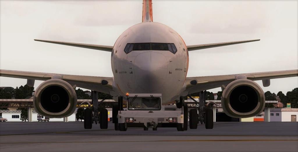 Nova versão 737PMDG 737-8011