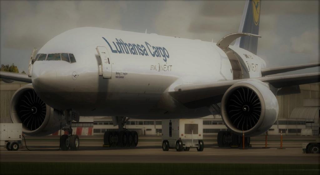 Uma imagem (P3D) 777-2013
