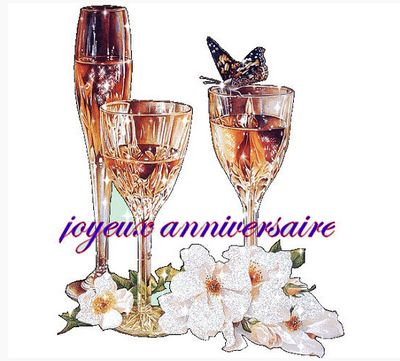 [Anniversaire(s)...] Manuel72, Willy46 2016-115