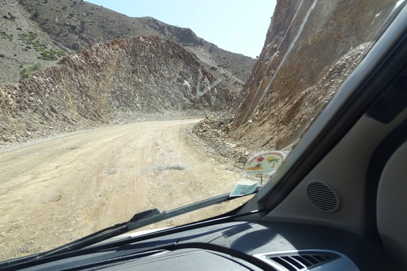 [Carburant, Routes, Police] Marrakech Ouarzazate  Dsc00816