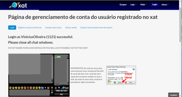 [XATBR] Pack Atualizado [CMS]+[DB]+[SERVER]+[SWF SOURCE]+[TUTORIAL] Screen24