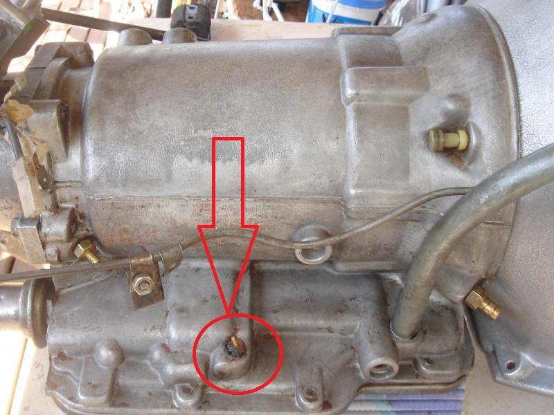Interruptor Solenoide Redução opala automatico 3 marchas Cambio11
