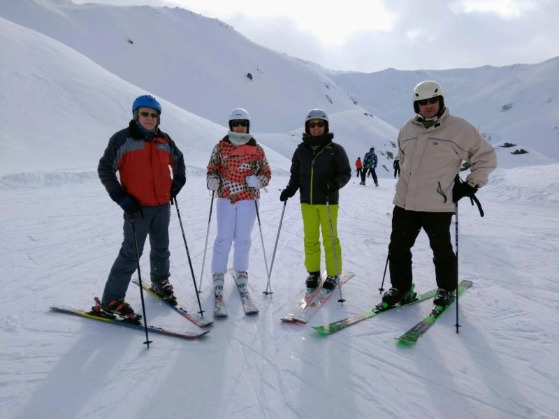 Neige au ski 23670810