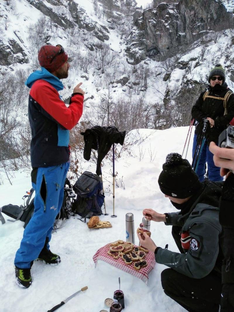 Neige au ski 79edc110