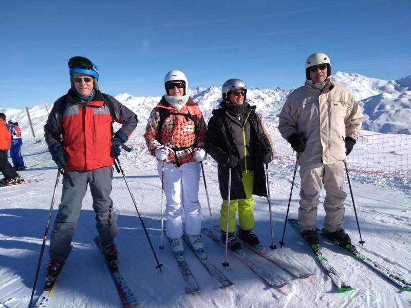Neige au ski F3001610