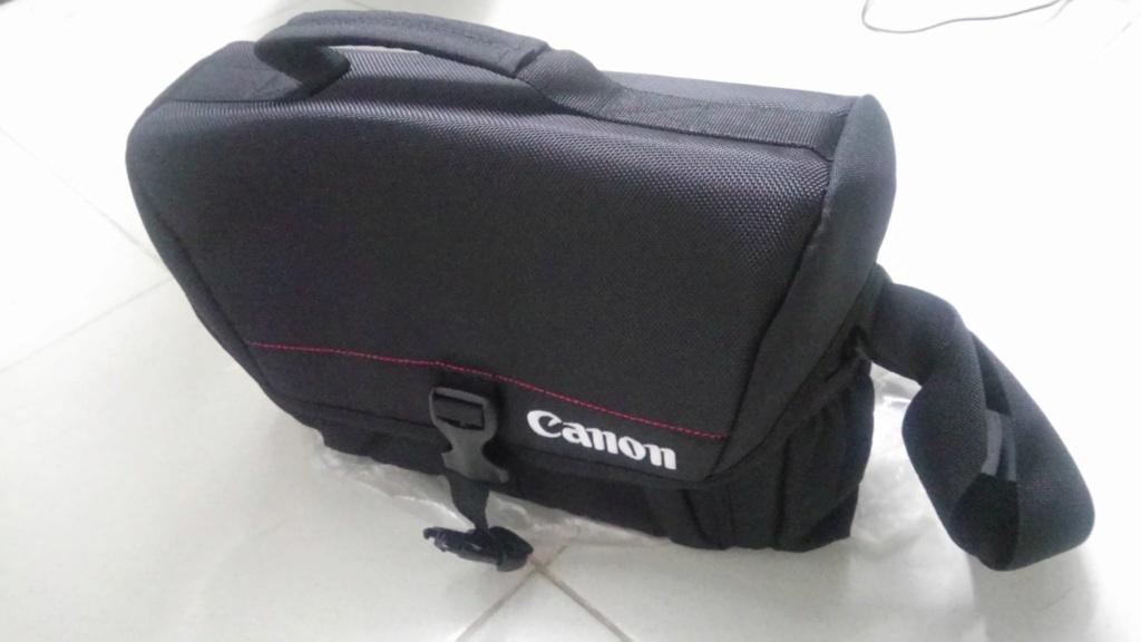 Túi đựng máy ảnh DSLR Canon mới 100% 44690910