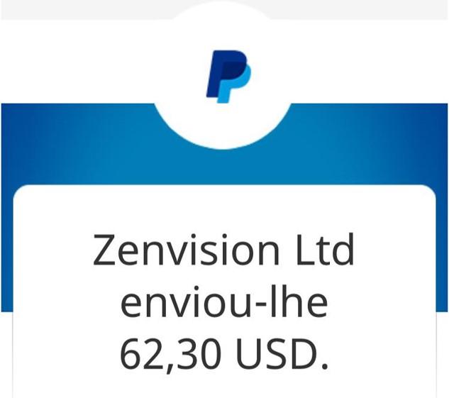 [PROVADO] - ATUALIZAÇÃO - Cash Show - 170.62 dólares em apenas 1 mês 211