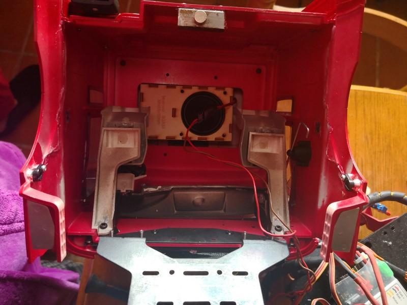 CAMBIO DE ROSTRO MAN TGX 8X4 A MERCEDES ACTROS SLT 8X8X(2) DE TRANSPORTE ESPECIAL TRACTORA Y RIGIDO CON CAJON DE PESOS  20180612