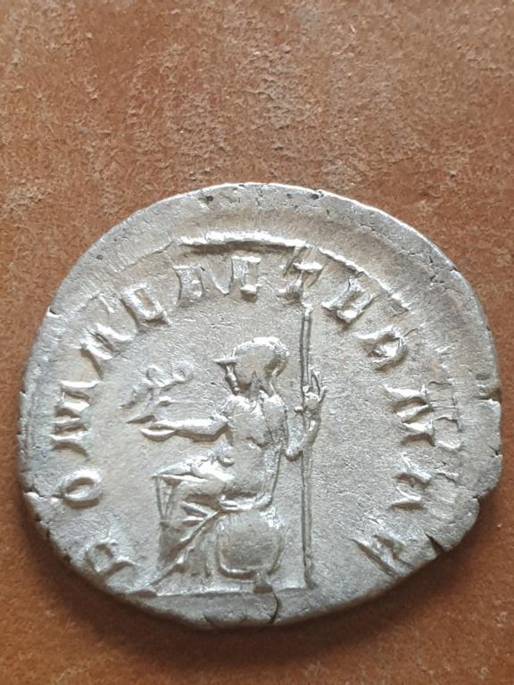 Antoniniano de Filipo I. ROMAE AETERNAE. Roma 20200334